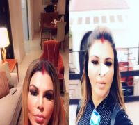 WATCH: Rakhi Sawant Shares Sneak-Peek Of Her House In UK; Unconvinced Fans Point Out It Is in Bangalore