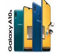 Samsung Galaxy A10s 3GB RAM Variant Goes On Sale: Specs, Prices Inside