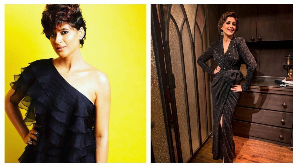 Tahira Kashyap and Sonali Bendre Honoured As 'Beauty Warriors' (Photo: Twitter)
