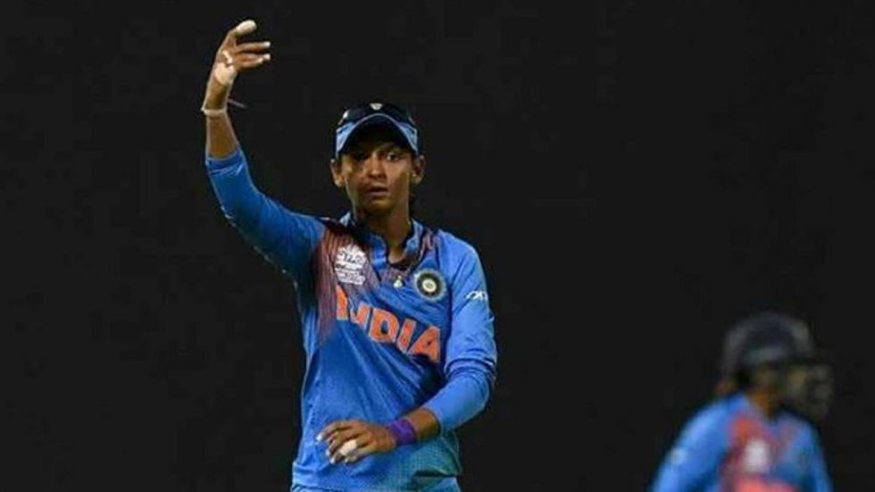 Harmanpreet Kaur and Mithali Raj are the captains of the Twenty20 and ODI sides for India's tour to the West Indies. (Image credit: Twitter)