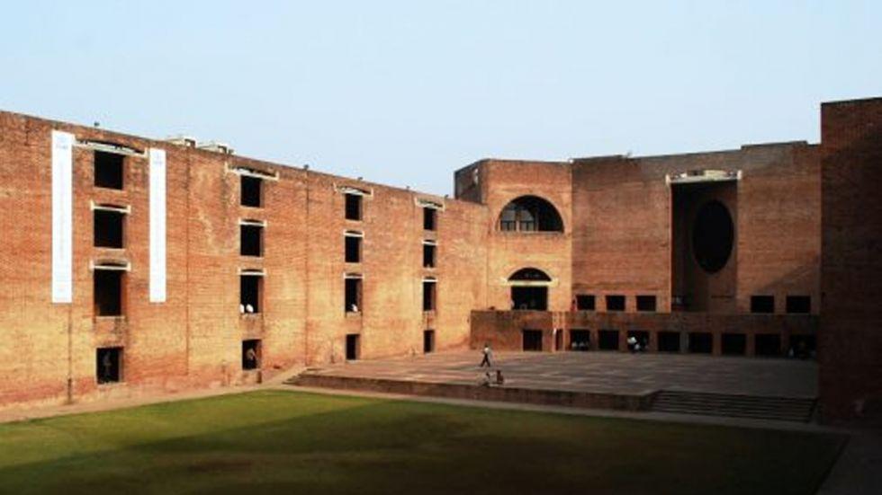 Indian Institute of Management Ahmedabad (IIMA) (File Image)