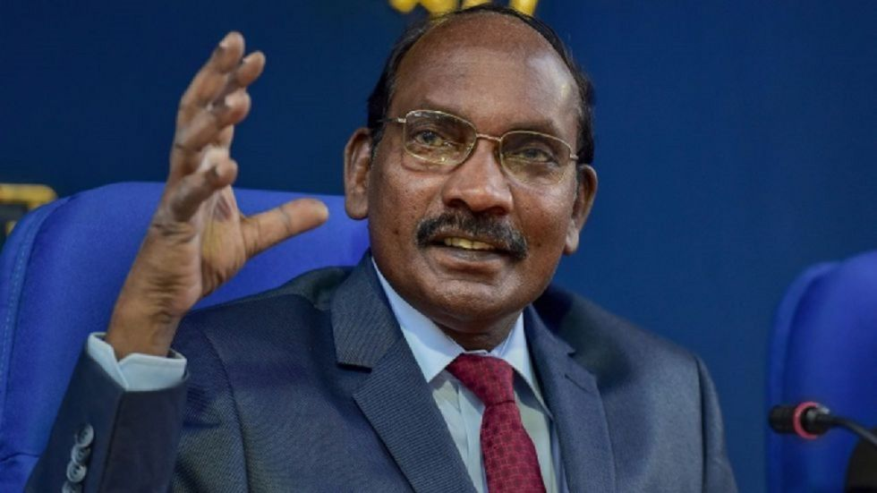 Working On Plans For Future Moon Mission: ISRO Chief (file photo)