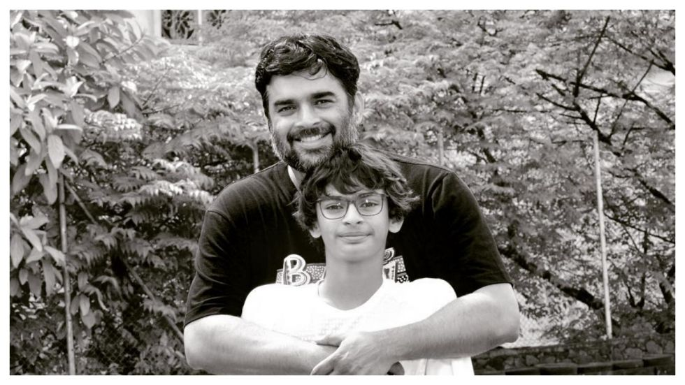 R Madhavan's Son Vedaant Wins Silver At Swimming Competition (Photo: Instagram)
