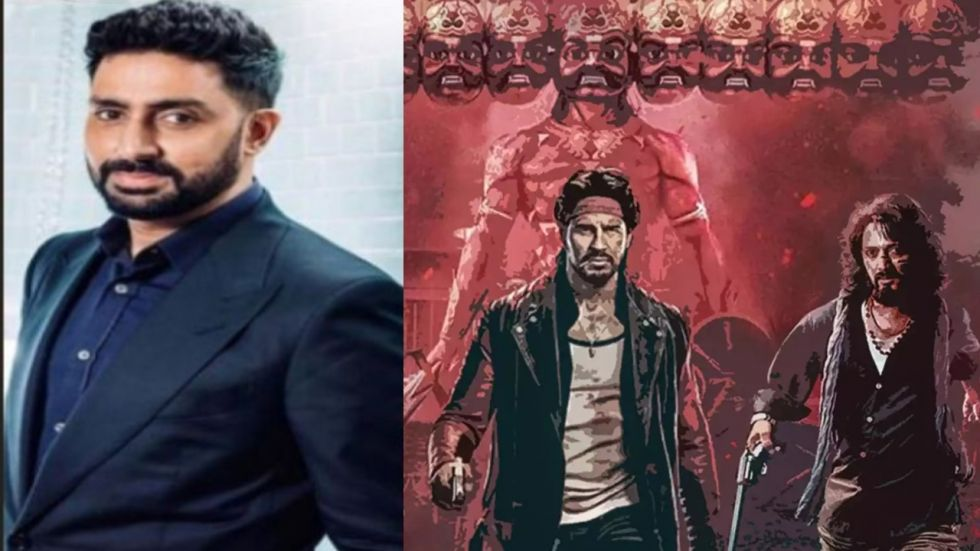 Marjaavaan: Viral Pic Claims Abhishek Bachchan Is An Extra In Movie