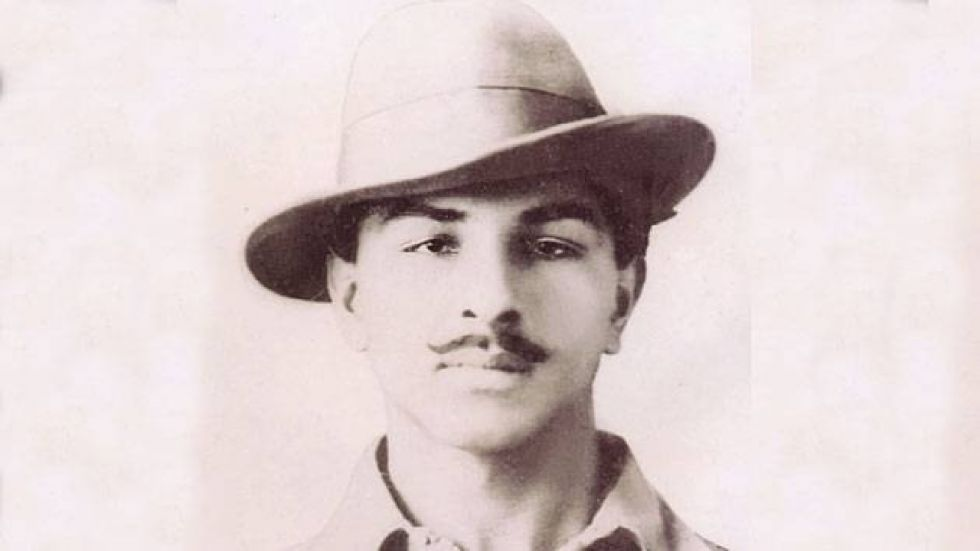 Born on September 28, 1907 Bhagat Singh was one of the most influential revolutionaries during the freedom struggle of India