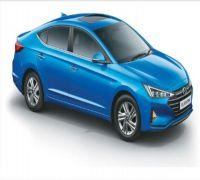 Hyundai Elantra 2019 To Get 34 Blue Link Connectivity Features: Details Inside