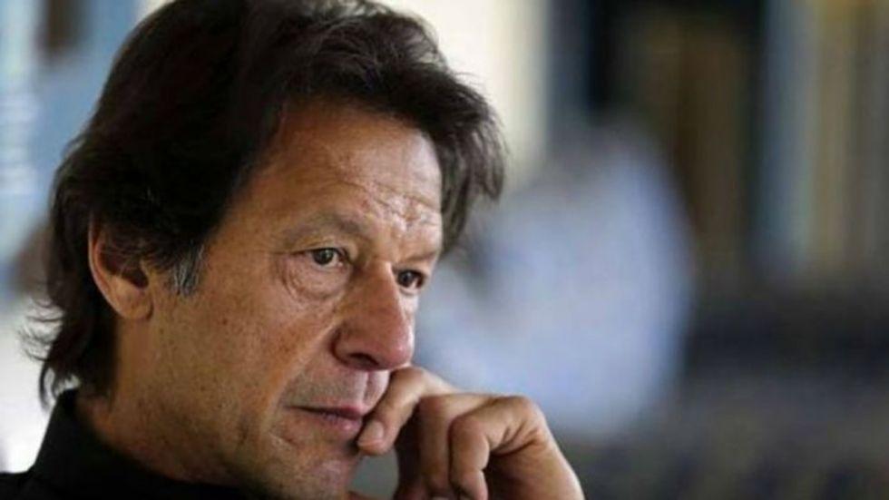 Naila Inayat Trolls Imran Khan (Photo Credit: PTI)