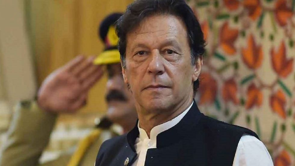 In Slip Of Tongue, Khan Calls Modi Indian 'President' In UNGA Speech (file photo)