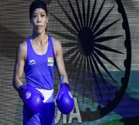 Mary Kom Says Cannot Guarantee Medal Ahead Of World Boxing Championships