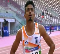 India Endure Poor Day In World Athletics Championships, MP Jabir Lone Bright Star