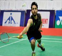 Parupalli Kashyap Loses To Kento Momota In Korea Open Badminton Semifinal