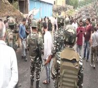 One Of Most Wanted Hizbul Terrorists Among Three Eliminated In J-K's Ramban