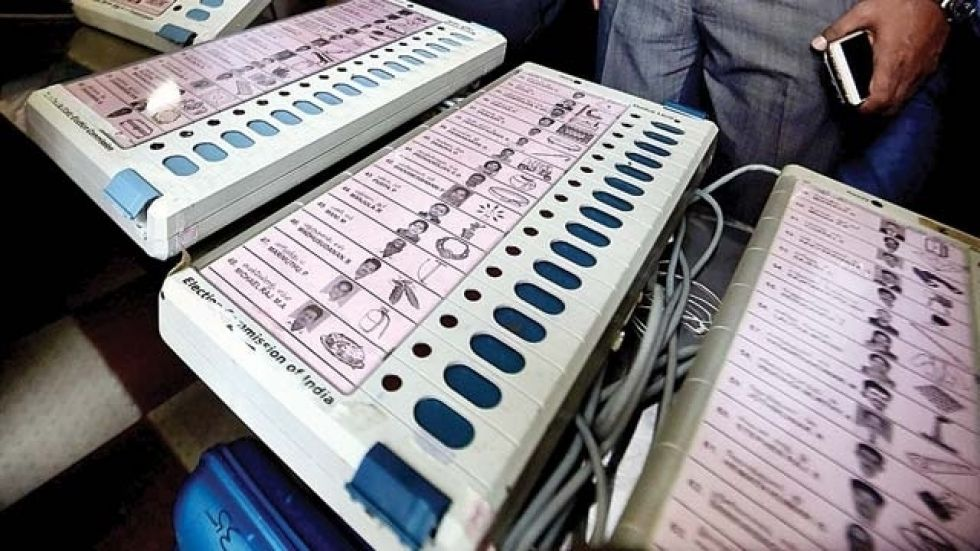 Maharashtra Assembly Polls (Representational Image)
