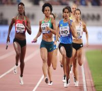 India's 4X400 Relay Team Enters Final To Seal Olympic Berth, Dutee Chand Crashes Out Of World Athletics Championship