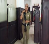 Kerala Policewoman Goes Bald To Donate Hair For Cancer Patients, Winning Hearts Online