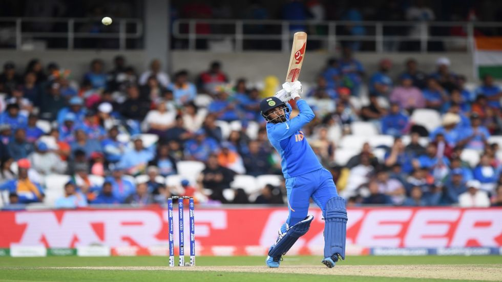 KL Rahul smashed his highest List A score of 131 as Karnataka defeated Kerala by 60 runs in the Vijay Hazare Trophy. (Image credit: Getty Images)