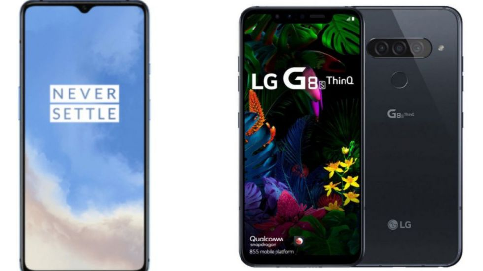 OnePlus 7T Vs LG G8s ThinQ: Specs, Features, Price Compared (File Photo)
