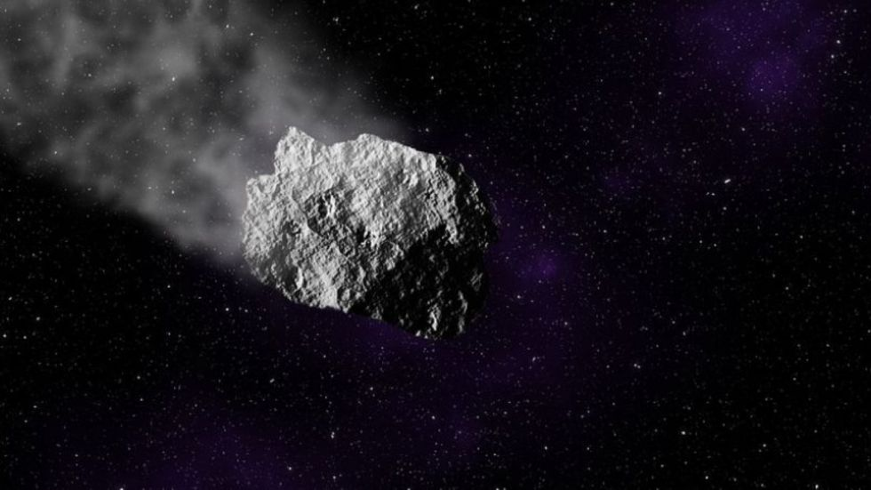 Asteroid 2019 SH3 Came Dangerously Close To Earth today (Photo Credit: Pixabay.com)