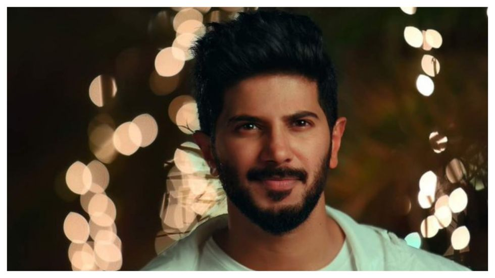 Bollywood Not A Full-Time Goal: Dulquer Salmaan (Photo: Twitter)