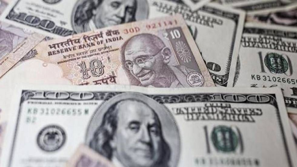 INR vs USD: Rupee Retreats 31 Paise To 70.87 Against US Dollar (file photo)