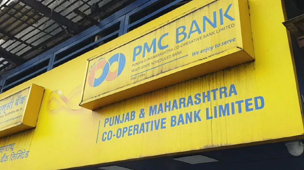 Punjab and Maharashtra Cooperative (PMC) Bank.