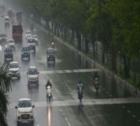Delhi: Light Rains Over Next 3-4 Days, Pollution Levels In Check