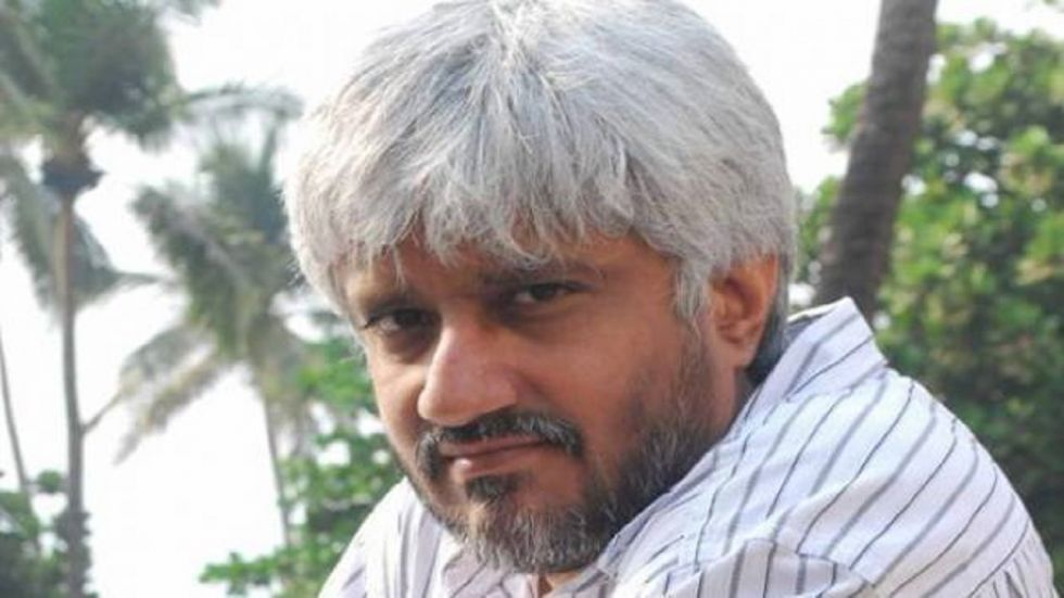 I Personally Believe In Ghosts And Ghost Stories, Admits Vikram Bhatt (file photo)
