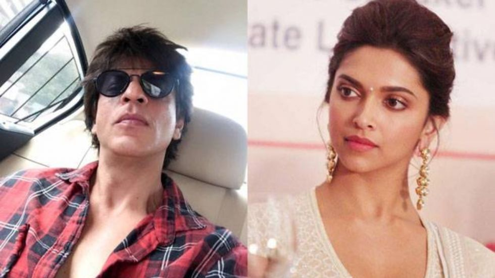 Deepika And SRK's Twitter Conversation Is Every BFF Banter Ever