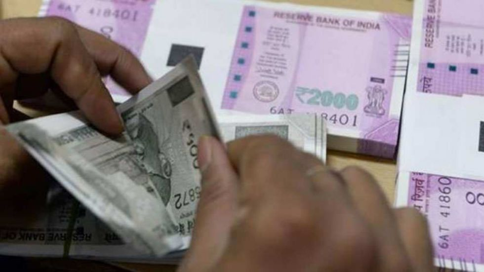 Public sector bank employees to get one month salary in 'goodwill' gesture on festivals