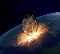 Asteroid Warning! Space Rock 2019 SP3 As Big As Buckingham Palace Coming Very Close To Earth