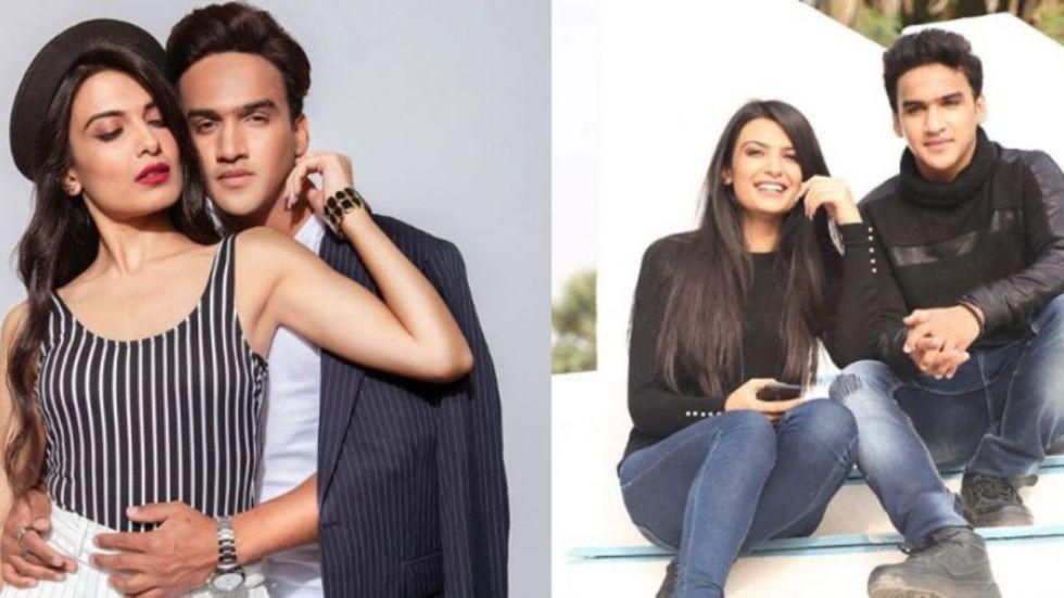 Muskaan Kataria Accuses Faisal Khan Of Cheating On Her Twice.