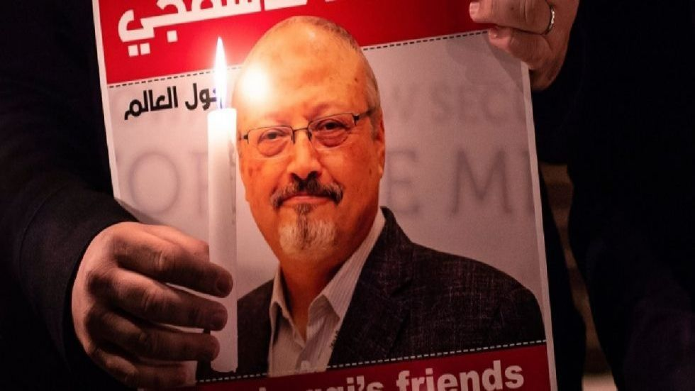 Khashoggi, a US-based writer who annoyed the prince through critical columns in The Washington Post, was strangled to death on October 2, 2018