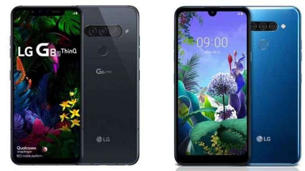 LG Q60 Goes On Sale In India (Photo Credit: Twitter)