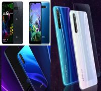 LG Q60 Vs Vivo Z1x Vs Realme X: Which Is The Best Value For Money Smartphone Under Rs 15,000?