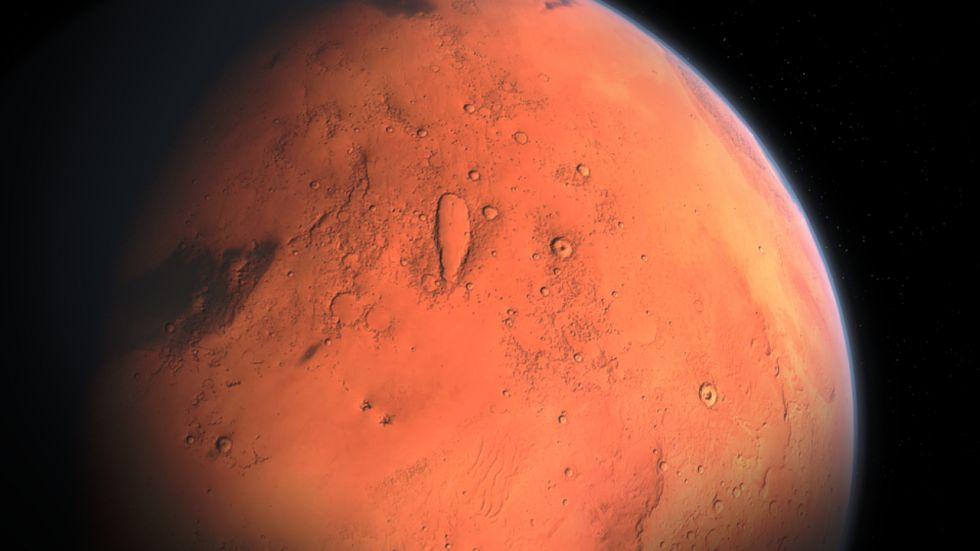 Earth In Danger, Move To Mars Before It's Too Late, Warns Space Expert (Photo Credit: Pixabay.com)