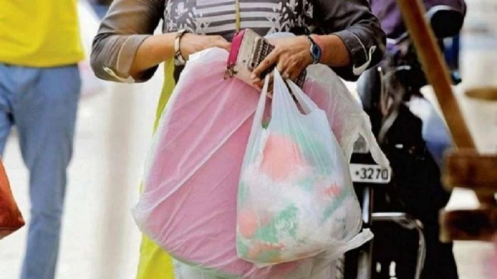 According to the environment ministry, about 20,000 tonnes of plastic waste is generated every day in the country and out of which, only 13,000-14,000 tonne are collected