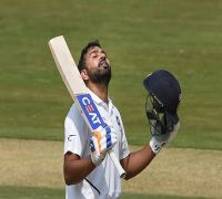 Rohit Sharma 'Opens' His New Chapter In Indian Test Cricket In Grand Style