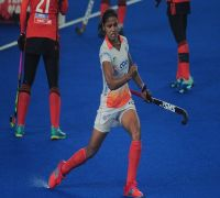 India Women's Hockey Team Suffer First Loss In England Tour, Lose 1-3 To Great Britain