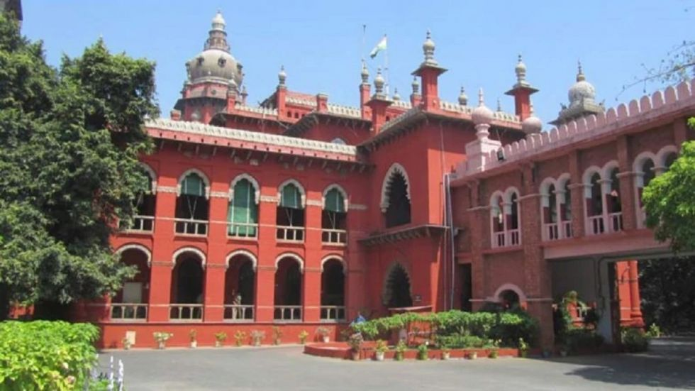Earlier, the Tamil Nadu government moved to Madras High court seeking permission to erect banners. (PTI File Photo)