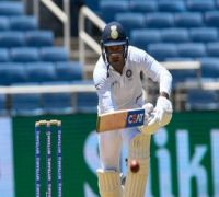 Mayank Agarwal Notches Up Maiden Century In Vizag Test Vs South Africa