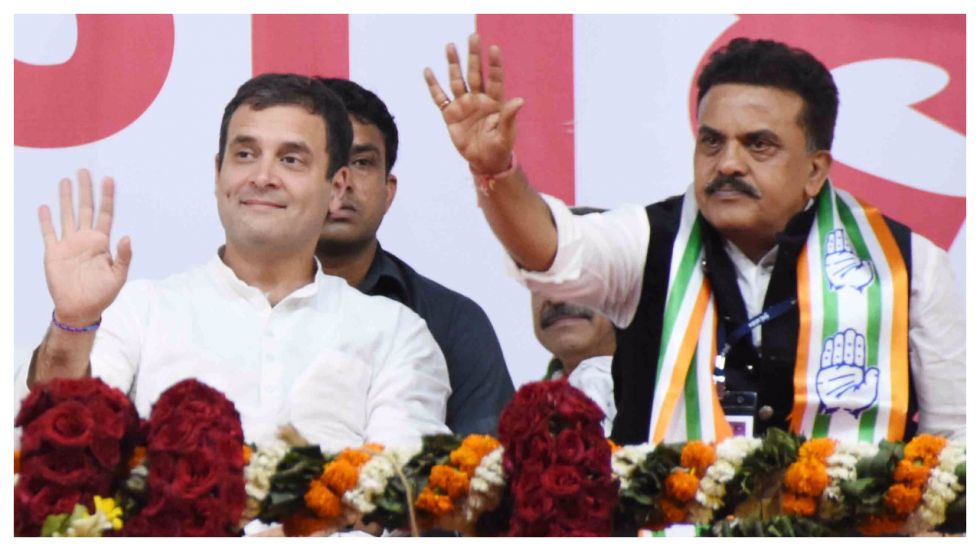 Sanjay Nirupam threatens to quit Congress