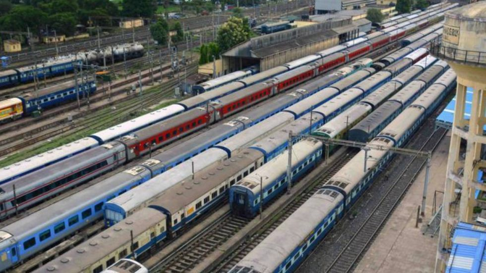 IRCTC IPO was subscribed 3.25 times till the second day of bidding on Tuesday
