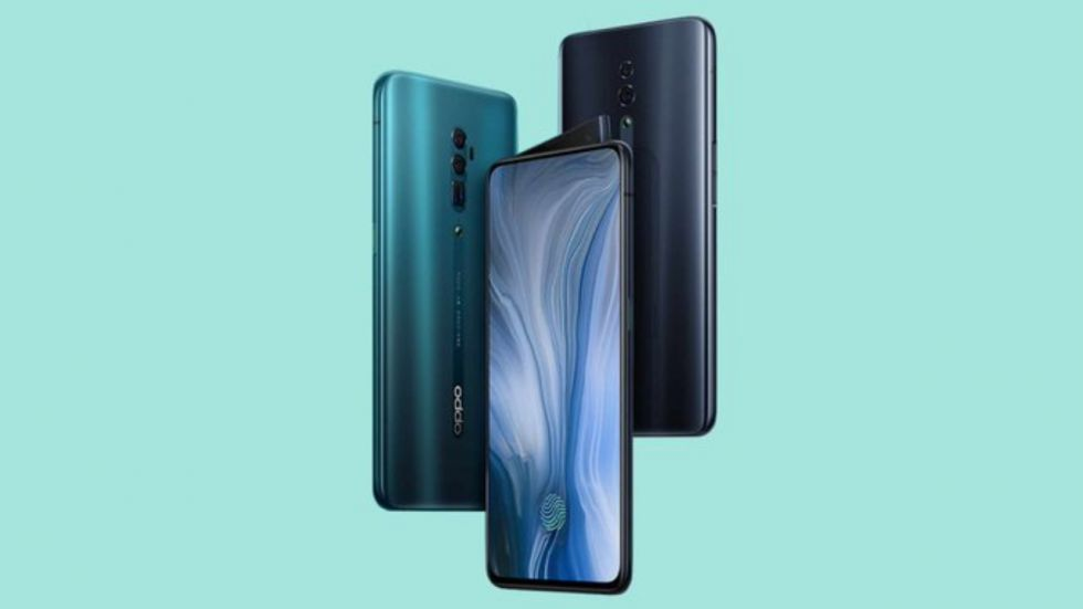 Oppo Reno 2F Goes On Sale In India