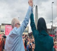 UK Opposition Labour Party Members Rally Against Anti-India Kashmir Resolution