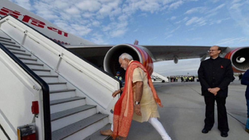 The 'Air India One' fleet planes will have Self-Protection Suites (SPS) used in the US President's Air Force One.