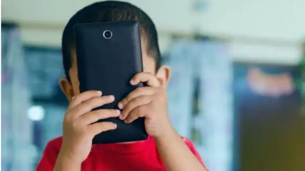 New Smartphone App Can Diagnose Eye Cancer In Kids