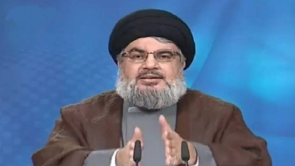 Hezbollah, which enjoys wide support among Lebanon's Shiite community, runs institutions such as hospitals, clinics and schools