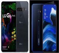 LG G8s ThinQ Vs Oppo Reno 2: Specs, Features, Price COMPARED