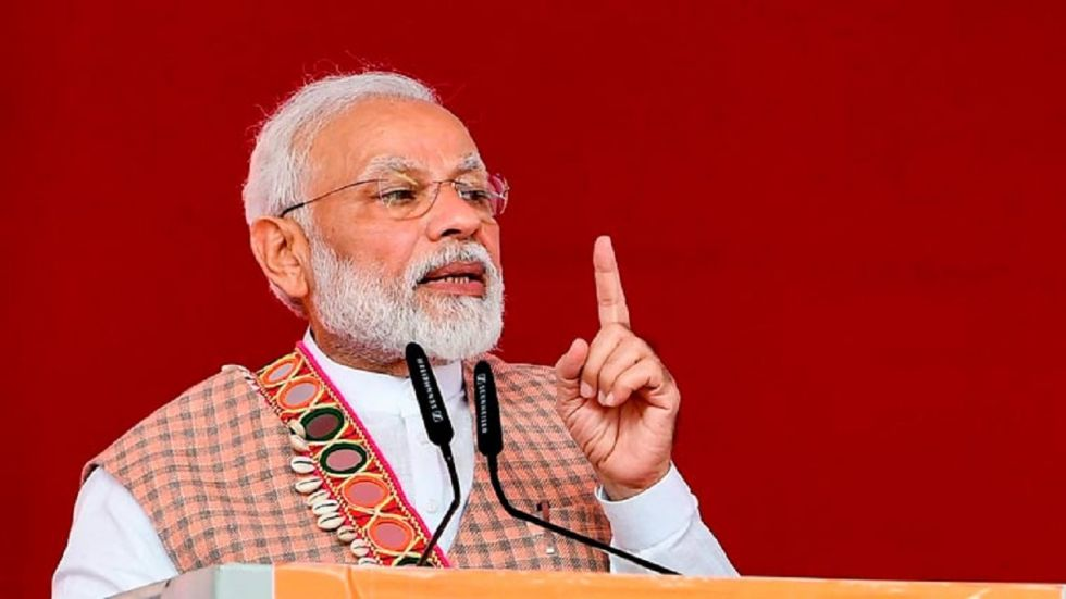PM Modi is scheduled to reach the venue at 5.30 PM on Tuesday.