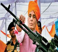 Rajnath Singh To Perform 'Shastra Puja' In France This Dussehra, Receive First Rafale Jet